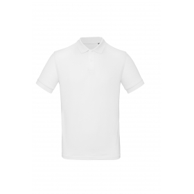 Polo bio homme B&C Inspire Men PM430