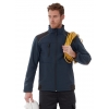 Veste Softshell Homme B&C PRO Shield Softshell Pro