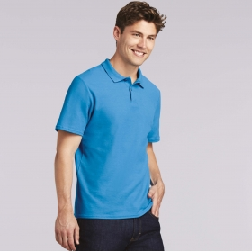 Polo en double piqué Softstyle® Gildan 64800