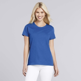 T-shirt 180 g femme Gildan Heavy 5000L