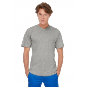 T-shirt col V B&C Exact 150 V-Neck B&C Collection TU006