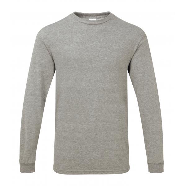 T-shirt Manches Longues Hammer T Gildan H400