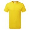 T-shirt coton peigné Hammer T Gildan H000