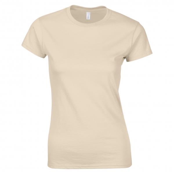 T-shirt 150 g Femme Gildan 64000L