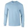 T-Shirt Manches Longues Gildan Ultra 2400
