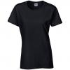T-shirt 180 g femme Gildan Heavy 5000L Gildan 5000L