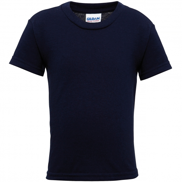 T-Shirt enfant Toddler T Gildan 5100P