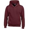 Sweat-shirt Capuche Gildan 18500B