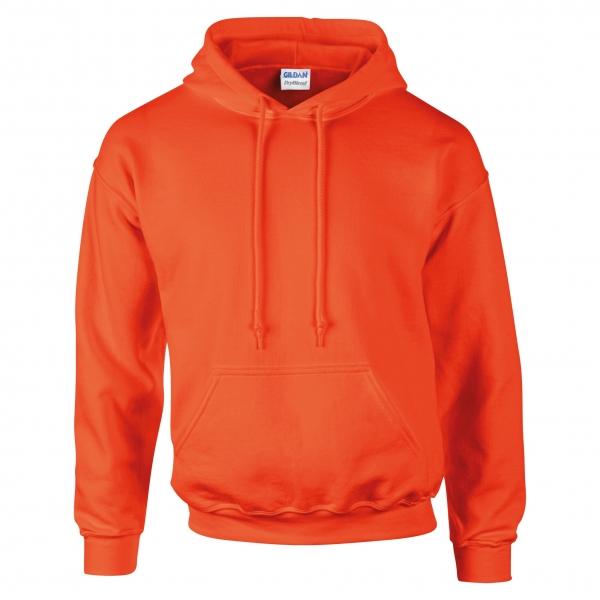 Sweat-shirt à capuche Gildan 12500
