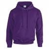 Sweat-shirt Capuche Gildan 18500