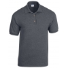 Polo jersey en polyester coton Gildan 8800