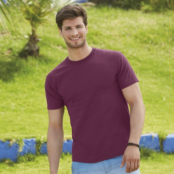 Super Premium Tee Fruit of the Loom 61-044-0