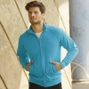 Lightweight Sweat Jacket Fruit of the Loom 62-160-0