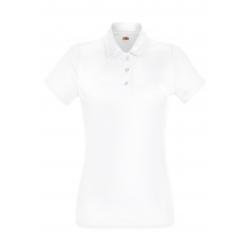 Performance Polo Lady-Fit Fruit of the Loom 63-040-0