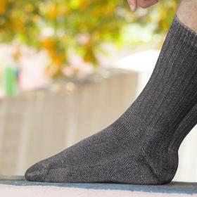 Work Gear Socks 3er Pack Fruit of the Loom 67-608-Z