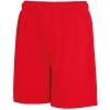 Performance Shorts Kids Fruit of the Loom 64-007-0