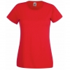 Lady-Fit Ringspun Premium T Fruit of the Loom 61-424-0