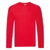 Original Long Sleeve T Fruit of the Loom 61-428-0