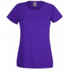 Valueweight T Lady-Fit Fruit of the Loom 61-372-0