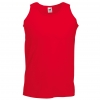 Valueweight Athletic Vest Fruit of the Loom 61-098-0