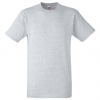 Heavy Cotton T Fruit of the Loom 61-212-0