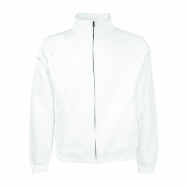 Premium Sweat Jacket Fruit of the Loom 62-228-0