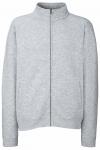 Premium Sweat Jacket Fruit of the Loom 62-228-0