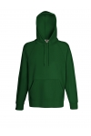 Lightweight Hooded Sweat Fruit of the Loom 62-140-0