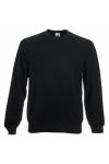 Sweatshirt Raglan Fruit of the Loom 62-216-0