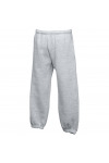 Classic Elasticated Cuff Jog Pants Kids Fruit of the Loom 64-051-0
