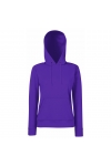 Classic Hooded Sweat Lady-Fit Fruit of the Loom 62-038-0