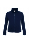 Lady-Fit Premium Sweat Jacket Fruit of the Loom 62-116-0