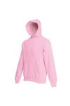 Classic Hooded Sweat Fruit of the Loom 62-208-0