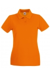 Premium Polo Lady-Fit Fruit of the Loom 63-030-0