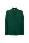 Premium Long Sleeve Polo Fruit of the Loom 63-310-0