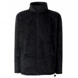Outdoor Full Zip Fleece Fruit of the Loom 62-510-0