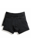 Classic Shorty 2 Pack Fruit of the Loom 67-020-7