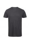 T-shirt homme B&C Organic Slub TM046