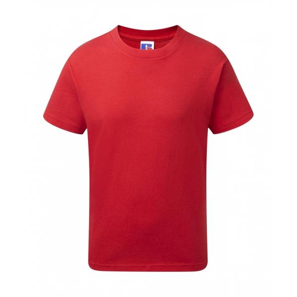 T-Shirt Enfant Russell R-155B-0