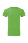 Tee Shirt Garçon En Polyester Coton Russell R-165B-0