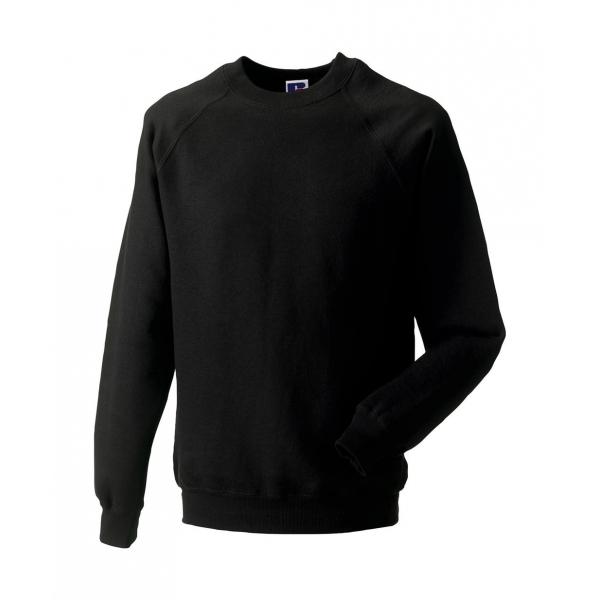Sweatshirt Manches Raglan Russell R-762M-0