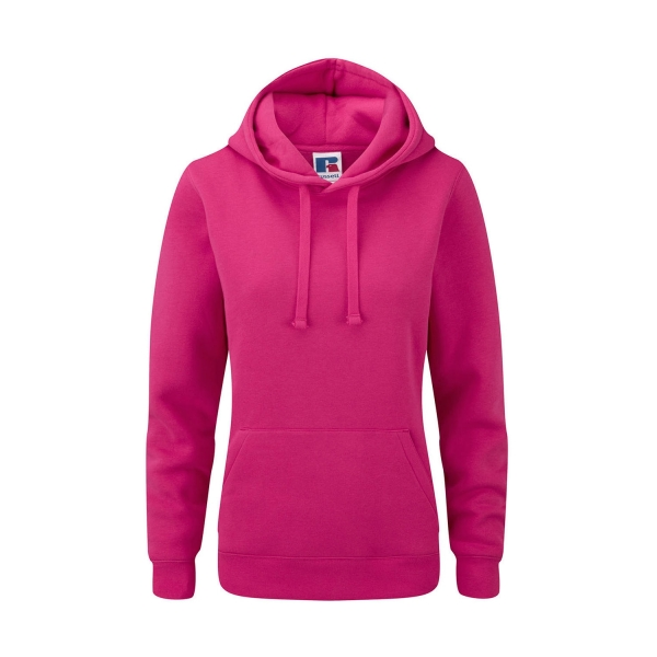 Ladies' Authentic Hooded Sweat R-265F