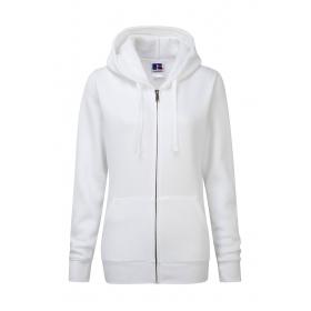 Sweatshirt Capuche Zippé Pour Femme Russell R-266F-0