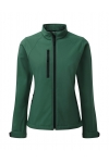 Veste Softshell Pour Femme Russell R-140F-0