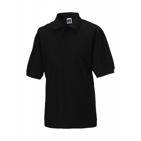 Polo 100% Coton Russell R-569M-0