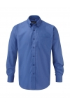 Chemise Oxford Manches Longues Russell R-932M-0