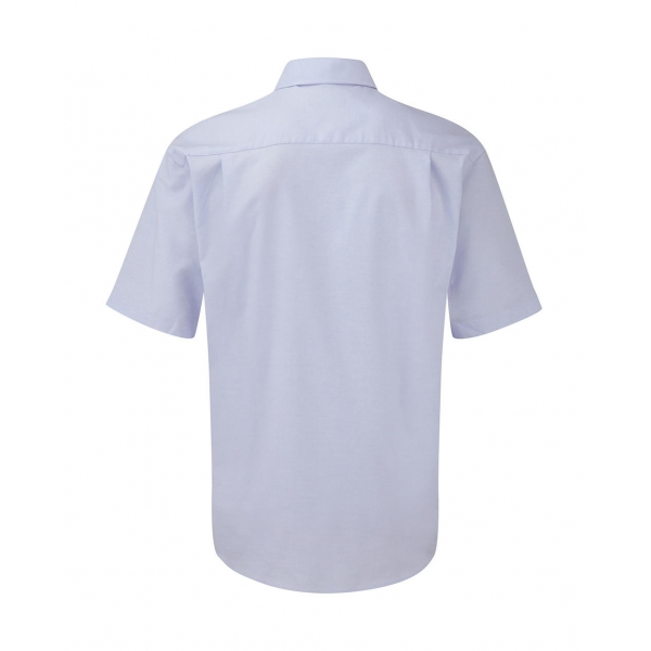 Chemise Oxford Manches Courtes Russell R-933M -0
