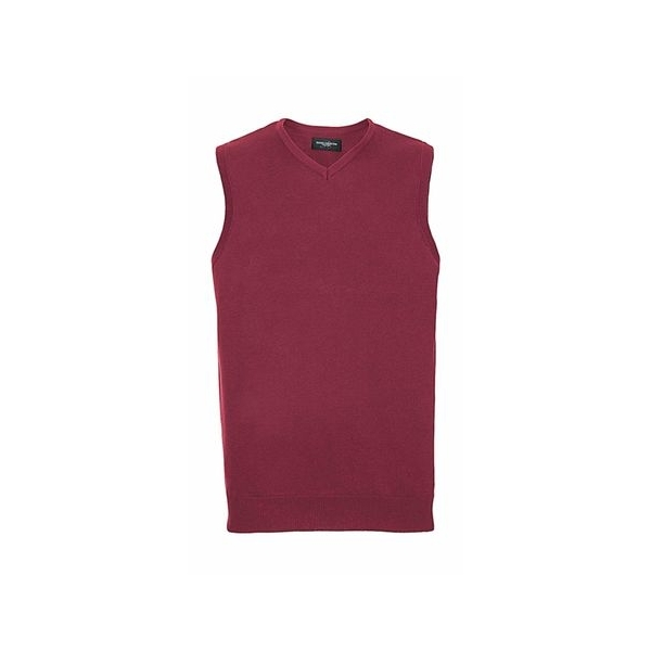 Pullover Sans Manches Russell R-716M-0