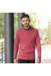 Pullover Col Rond Russell R-717M-0