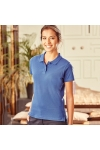 Polo Femme Haute Qualité Russell R-577F-0